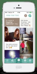 Mindfit app